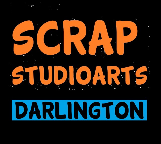 scrap studioarts logo for the fb